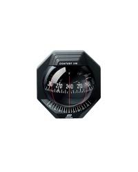 Compas Contest 130 cloison 10-25°, noir, rose noire