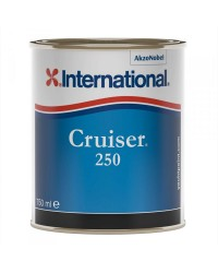 Antifouling CRUISER 250 - Rouge - 0.75L