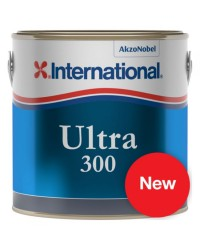 Antifouling ULTRA 300 - Rouge - 2.5L