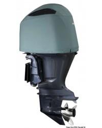 Capote sur mesure ventilée pour moteur Yamaha 2 cyl, F25D