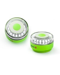 Lampe Navi Light 360° Rescue 2 MN - verte