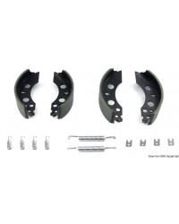 Kit frein pour remorque BPW S2504-7 RASK