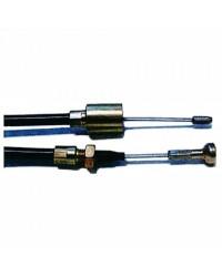 Cable de frein Europlus 1220-1440 mm - type 140/B