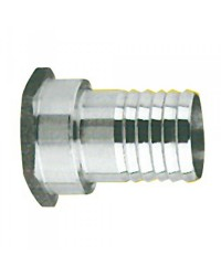 Embout inox femelle 1''1/2x45