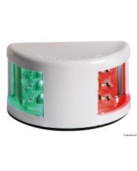 Feu de navigation Mouse Deck jusqu'à 20 m bicolore en ABS