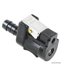 Raccord carburant - Yamaha - 10 mm - M
