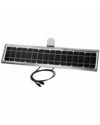 Panneau solaire pour roll-bar 24 W