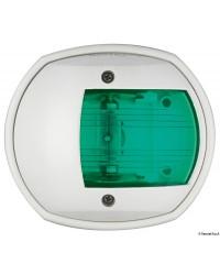 Feu tribord vert Sphera Compact 12 - boitier gris