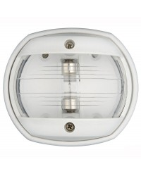 Feu de proue blanc Sphera Compact 12 - boitier gris