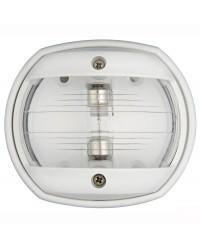 Feu de poupe blanc Sphera Compact 12 - boitier gris