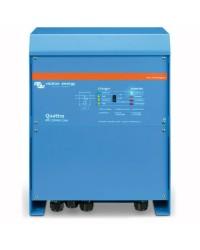 Système combiné VICTRON Quattro - 24V/5000W