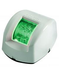 Feu de navigation Mouse à LED vert tribord en ABS
