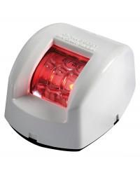 Feu de navigation Mouse à LED rouge babord en ABS