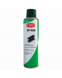 Revêtement gras protecteur CRC en spray pour l'hivernage - 300ml