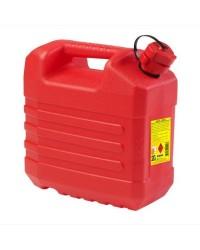Jerrican hydrocarbure - 20 litres