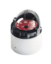 Compas Olympique 135, avec fût blanc, noir, rose rouge PLA65530