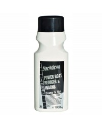 Power boat cleaner & wax YACHTICON 1000 ml 65.200.82