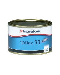 Antifouling Trilux 33 Hélices Blanc 0.375L INTYBA068-375