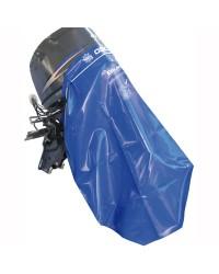 Protège pied impérmeable thermosoudé jusqu'à 80 CV 52.757.01