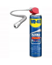 Lubrifiant multifonction WD-40 Flexible 600 ml 65.280.13