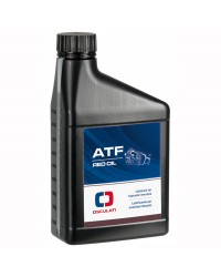 ATF Red Oil pour inverseurs hydrauliques