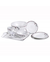 set 6 assiettes Ancor 48.444.01