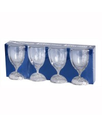 Set 4 x verres vin Ancor Line 200 ml 48.444.13