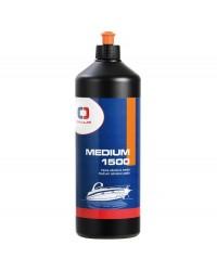 Pâte abrasive moyenne Osculati Medium 1500 500g 65.221.05