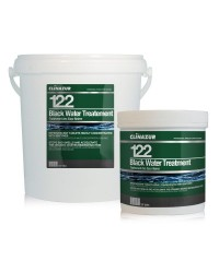 Traitement bio réservoir eaux noires - 120 pastilles CLI122-120PA