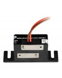 Interrupteur électronique automatique pour pompe cale 12/24V