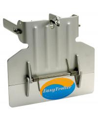 Easy Troller Trolling Plate pour peche au chalut 52.280.00