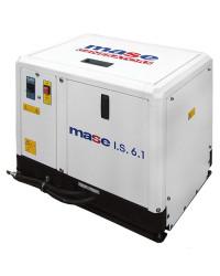 Générateur MASE ligne IS 9.1 50.242.91