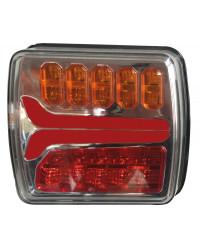 Feu arrière gauche à LED dynamique 02.021.29