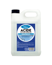 Acide chlorhydrique - 5 litres