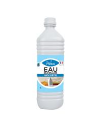 Eau déminéralisée - 1 litre