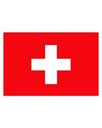 Pavillon de courtoisie - Suisse