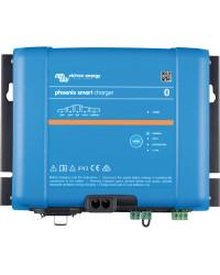 Chargeur batterie VICTRON Phoenix Smart 24/16(1+1)