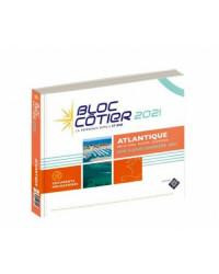 Bloc cotier atlantique 2021