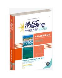 Bloc marine atlantique