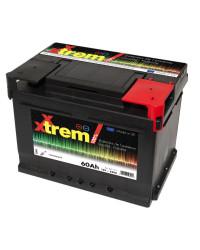Batterie de démarrage - 12V - 60Ah