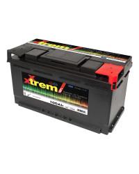 Batterie de démarrage - 12V - 100Ah