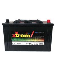 Batterie de démarrage - 12V - 110Ah