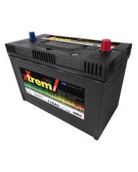 Batterie mixte spéciale forte intensitée - 12V - 110Ah