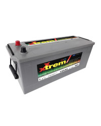 Batterie mixte 12V - 145Ah