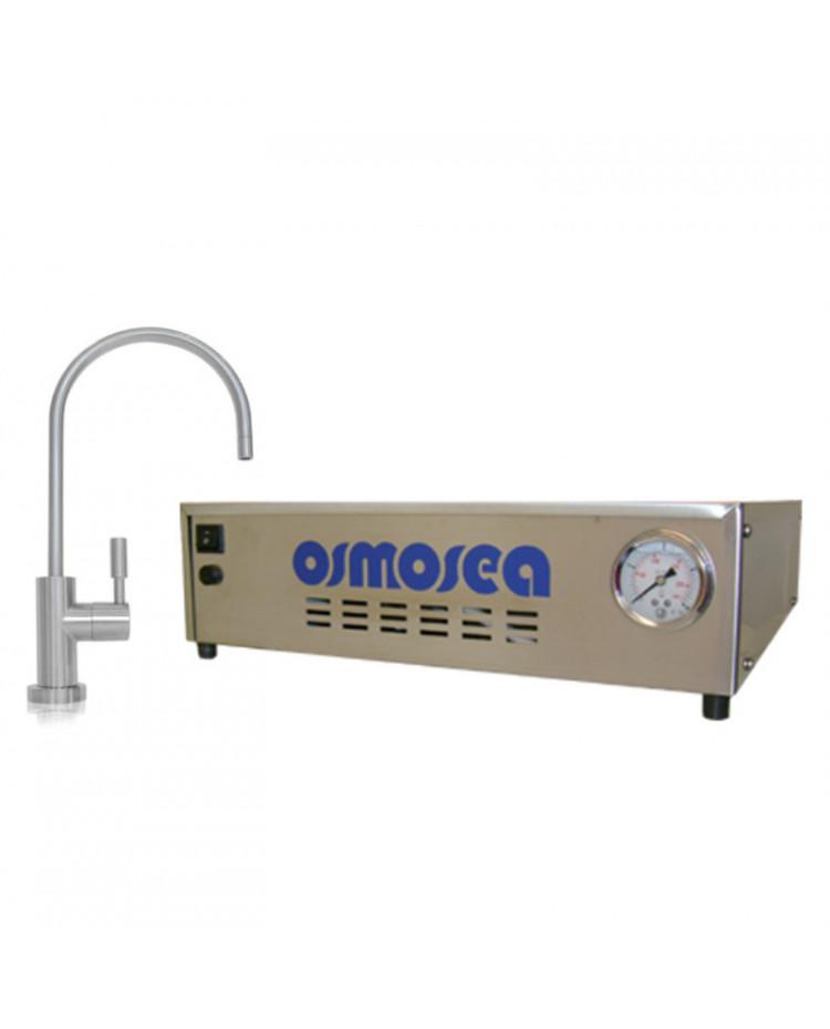 Appareil de potabilisation de l'eau Osmoboat Slim 50.247.01