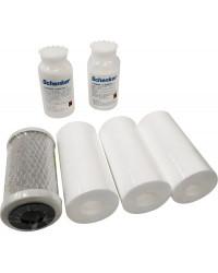 Kit entretien pour dessalinisateur SCHENKER ZEN 30 50.239.02