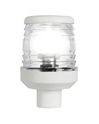 Feu de tête de mât à 360° LED blanc