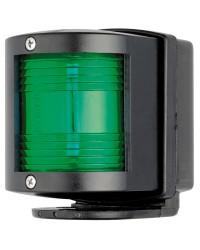 Feu U77 vert/noir
