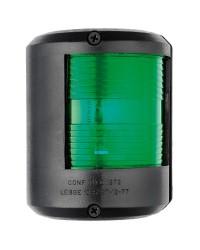 Feu U78 vert-noir 12V