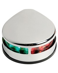 Feu de navigation LED Evoled pour pont blanc bicolore 225°